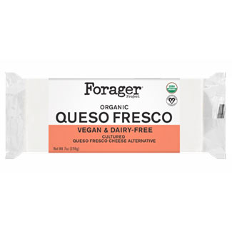 Forager Project Organic Queso Fresco Block MAIN