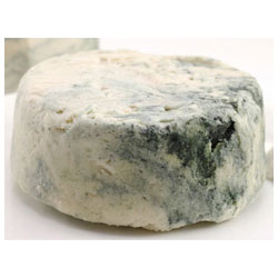 Fauxgonzola Artisan Cheese by Reine Royal Vegan Cuisine THUMBNAIL