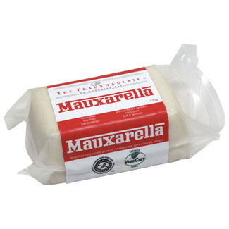 Mauxarella Artisan Mozzarella by The Frauxmagerie MAIN