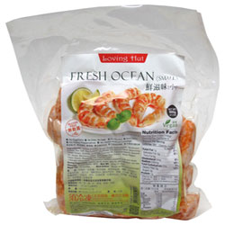 Loving Hut Fresh Ocean Shrimp THUMBNAIL