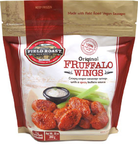 Field Roast Original FRuffalo Wings LARGE
