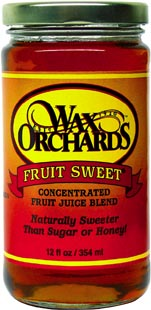 Fruit Sweet Sugar Replacer