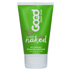 Organic Personal Lubricant by Good Clean Love THUMBNAIL