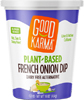 Good Karma Plant-Based French Onion Dip THUMBNAIL