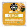 Good Planet Cheddar Vegan Cheese Slices