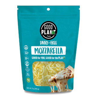 Good Planet Mozzarella Shreds MAIN