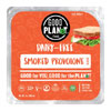 Good Planet Smoked Provolone Vegan Cheese Slices