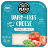 Good Planet Tomato & Basil Vegan Cheese Blocks
