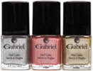 Vegan Nail Polish by Gabriel Cosmetics
