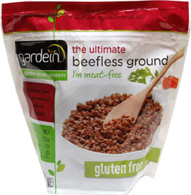 Ultimate Beefless Ground by Gardein