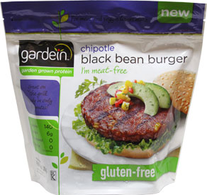 Chipotle Black Bean Burgers by Gardein_LARGE