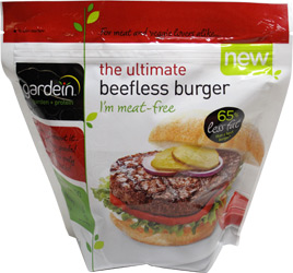 Ultimate Beefless Burger by Gardein_LARGE