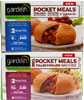 Gardein BBQ Pulled Porkless Pockets