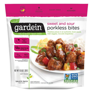 Gardein Sweet and Sour Porkless Bites MAIN