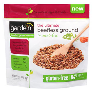 Ultimate Beefless Ground by Gardein MAIN
