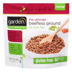 Ultimate Beefless Ground by Gardein THUMBNAIL