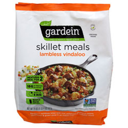Gardein Lambless Vindaloo Skillet Meal THUMBNAIL