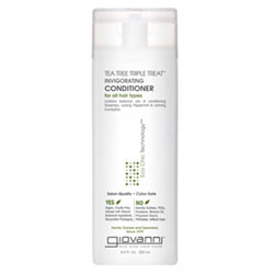 Giovanni Tea Tree Triple Treat Invigorating Conditioner THUMBNAIL