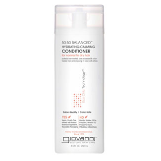 Giovanni 50:50 Balanced Hydrating-Calming Conditioner MAIN