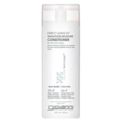 Giovanni Direct Leave-In Weightless Moisture Conditioner THUMBNAIL