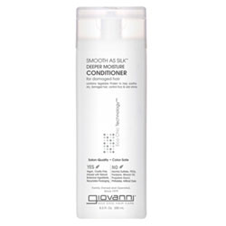 Giovanni Smooth as Silk Deeper Moisture Conditioner THUMBNAIL