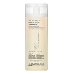 Giovanni Smooth as Silk Deep Moisture Shampoo THUMBNAIL