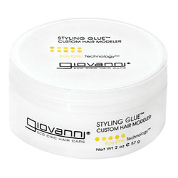 Styling Glue Custom Hair Modeler by Giovanni THUMBNAIL