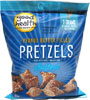Peanut Butter Filled Salted Pretzels by Good Health
