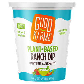 Good Karma Plant-Based Ranch Dip MAIN