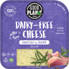 Good Planet Garlic & Herb Vegan Cheese Blocks