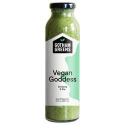 Gotham Greens Vegan Goddess Dressing & Dip THUMBNAIL
