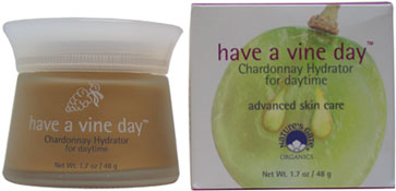 Have a Vine Day™ Chardonnay Hydrator by Nature's Gate Organics