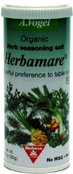Herbamare Organic Herb Seasoning Salt