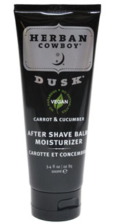 Herban Cowboy Dusk Carrot & Cucumber After Shave Balm Moisturizer_LARGE