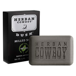 Dusk Bar Soap by Herban Cowboy THUMBNAIL