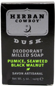 Dusk Bar Soap by Herban Cowboy