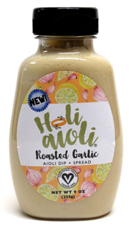 Roasted Garlic Ailoi Dip + Spread by Holi Aioli_LARGE