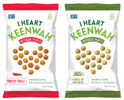 Quinoa Puffs by I Heart Keenwah