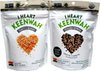 Organic Toasted Quinoa by I Heart Keenwah