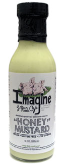 Imagine Vegan Cafe Honey Mustard Dressing_LARGE