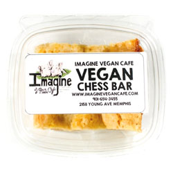 Vegan Chess Bar by Imagine Vegan Cafe THUMBNAIL