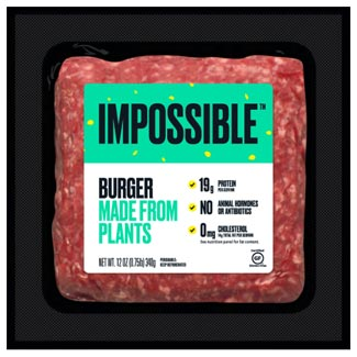 Impossible Burger - Ground MAIN