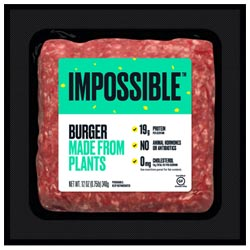 Impossible Burger - Ground THUMBNAIL