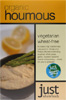 Organic Hummus Mix by Just Wholefoods