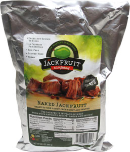 Jackfruit Shreds by The Jackfruit Company