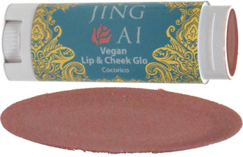 Jing Ai Cocorico Vegan Lip & Cheek Glo_LARGE