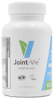 Joint-vie Glucosamine & Phyodroitin Joint Support by Vegetology