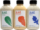 Hampton Creek Just Salad Dressings - Non-Refrigerated THUMBNAIL