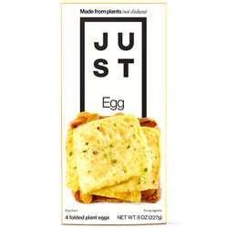 Just Egg Folded Plant-Based Egg by JUST THUMBNAIL