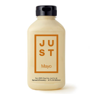 Just Mayo Squeeze Bottle - Original MAIN